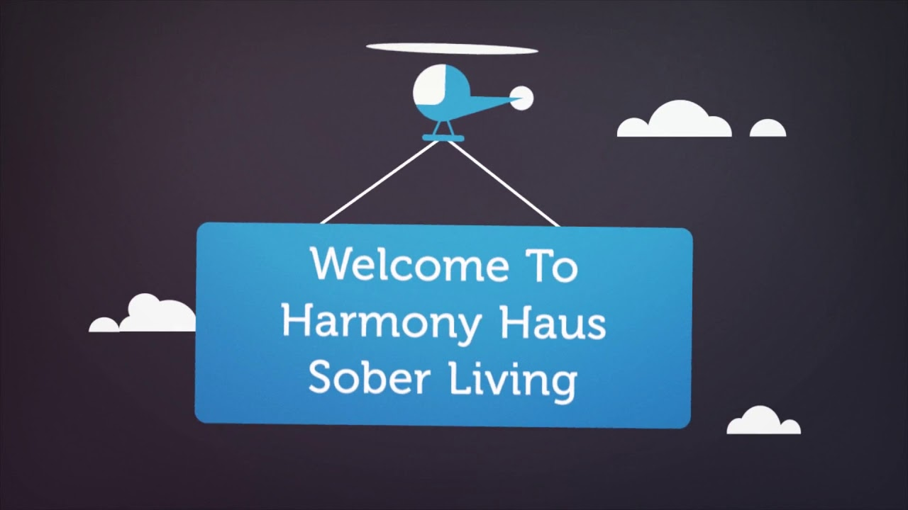 Harmony Haus Sober Living - Transitional Housing in Austin, Texas