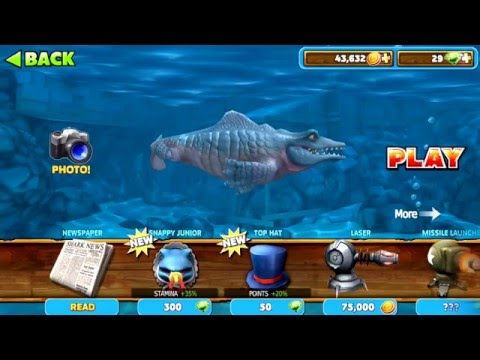 how to get free coins in hungry shark evolution