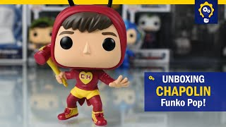Chapolin - Funko Pop! 752 - Chespirito | Unboxing