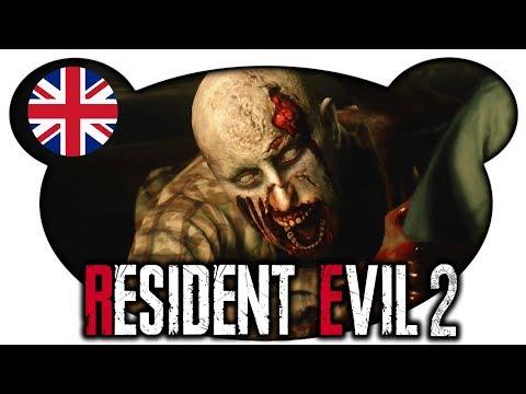 Nacht der Toten - Resident Evil 2 Remake Leon #03 ???????? (Horror Gameplay Deutsch)