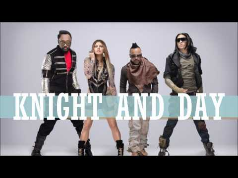 The Black Eyed Peas - Someday [Studio Version] (Knight and Day soundtrack) HQ