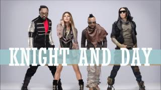 The Black Eyed Peas - Someday [Studio Version] (Knight and Day soundtrack) HQ Thumb