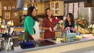 Home-made Gourmet Tinapa And Cream Cheese Smoothie - Nestlé Club Gl Season 03 Episode 04