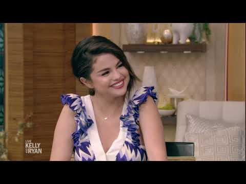 Mark - Selena Gomez would marry Bill Murray...if he were 20 years younger. Watch!