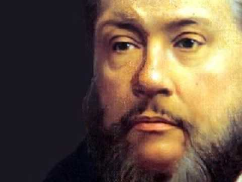 Charles Spurgeon Sermon - The Beatific Vision