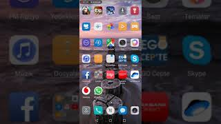 Huawei Mate 10 Lite Bilinmeyen Özellikler