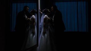 Свадебный сюрприз невесты жениху (смотреть до конца)