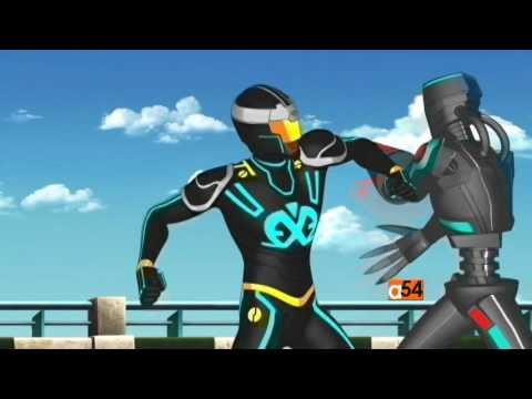 Roye Okupe Creates Nigerian Superhero
