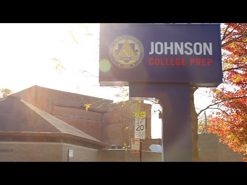 Teaching at Noble: Johnson College Prep