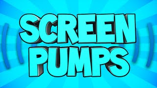 After Effects Tutorial: Screen Pumps