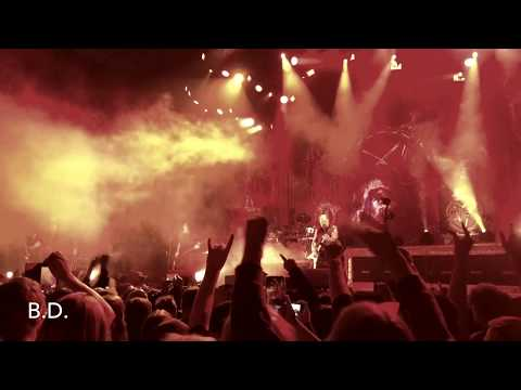 ROADKILL - Slayer-LIVE!!!!!