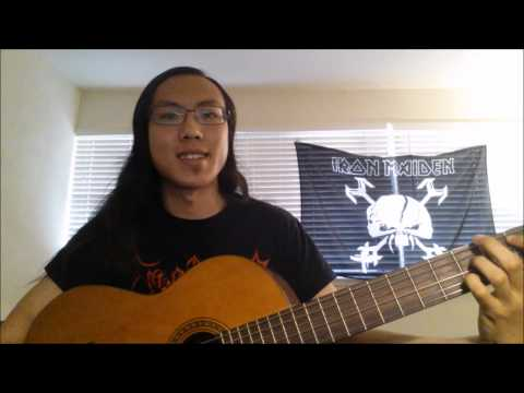 Alcest - Autre Temps, Lesson and Chord Progression Analysis