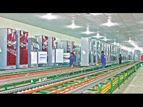 Walton Factory