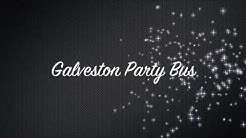 Galveston Party Bus