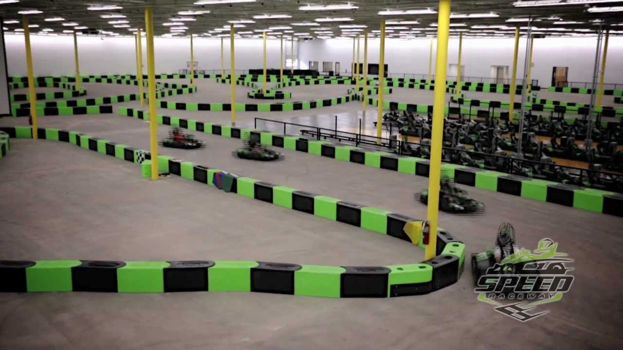 Go Kart Racing Pa >> Speed Raceway Horsham Pa Kart Racing Safety Training Video Youtube