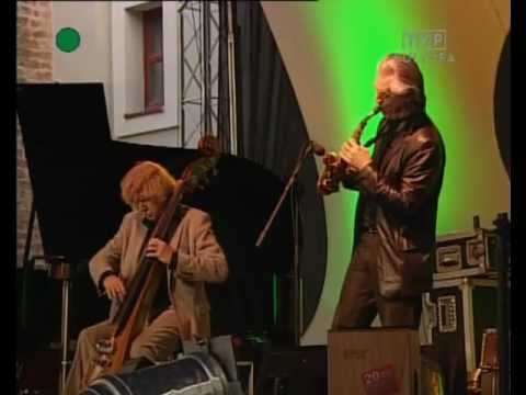 Jan Garbarek - Live (Poland 2006)