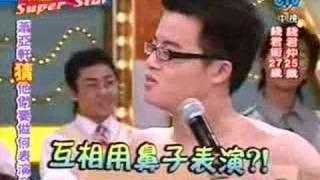 1216 陽明山天線 @ #3-1綜藝大哥大 訪問點ft蕭亞軒