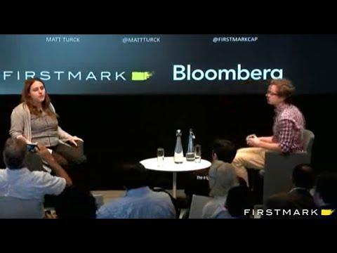Rachel Schutt, Newscorp // Data Driven #28 // June 2014 (Hosted by FirstMark Capital)