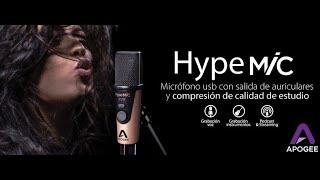 Apogee Hype Mic (ES)