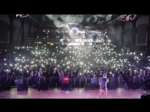 Logic - Just Another Day Ep. 35: The Incredible World Tour