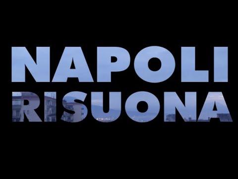Napoli deserta con le voci di prima: il video emozionante