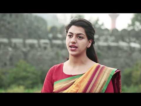 Hyatt Student Prize 2018 - Varisha Shankar, IHMA India
