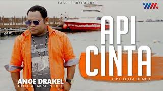 Anoe Drakel - API CINTA [Official Music Video] Lagu Terbaru 2020