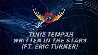 Tinie Tempah - Written In The Stars(Ft. Eric Turner)