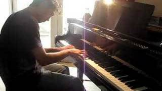 Freebird by Lynyrd Skynyrd (Piano Cover)