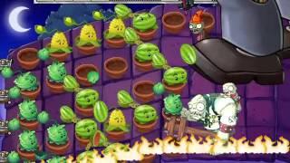 Plants vs zombies PvZ 2 mod Dr.zomboss thumbnail
