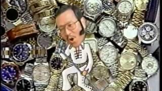 1998年4月頃?の中京テレビ深夜枠(いろもん等)のCMを集めました。 CM...