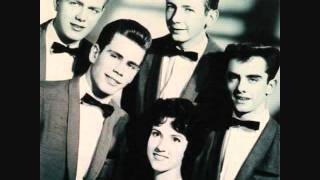 The Skyliners - This I Swear (1959)