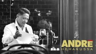 Andre Hehanussa - All About Love (Official Teaser) 60s