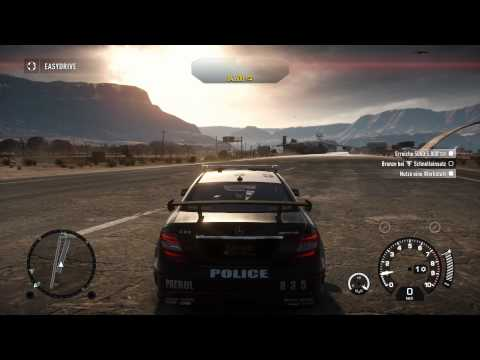 Need for Speed Rivals (Airport Sunset #2) PC-HD GTX 770 4GB