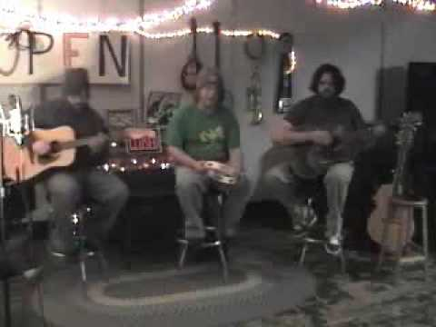 Sixty Dollar Forty - If You're There (acoustic 1-14-10)