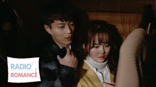 Hiding In Closet, Doojoon❤Sohyun Secret Dating ^.^ [Radio Romance Ep 8]