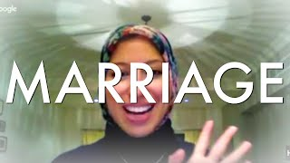 Haute Hijab Real Talk - Marriage