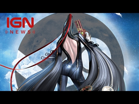 Bayonetta Comes to PC With Enhanced Graphics - IGN News
