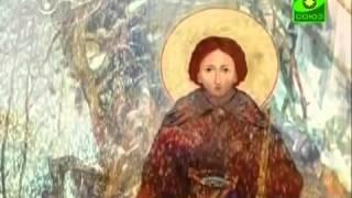 О преподобном Сергии Радонежском для детей
