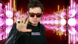 TOBYGAMES LIVE STREAM THEME SONG (ft. Tobuscus & Gryphon)