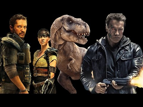 Big Franchises We Want To See Return To The Big Screen - AMC Movie News