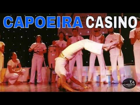 Capoeira Madeira Casino Clip (trailer)