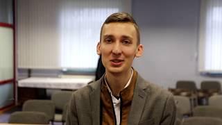 Młodzi ludzie poznali działanie Urzędu Miasta w Działdowie