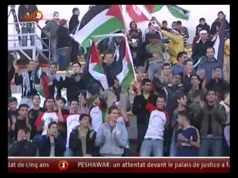 Match amical palestine vs tunisie.