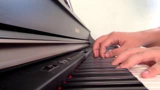 Lagu Rohani Kristen | Bapaku Yang Baik [Piano Solo] [Christian Instrumental Music]