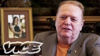 Larry Flynt and His Porn Empire