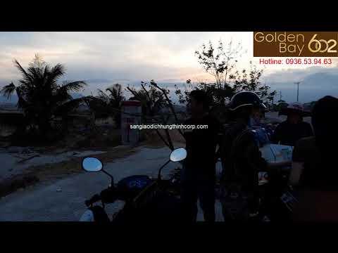 Tư vấn mua đất nền nhà phố biệt thự ven biển Bãi Dài Cam Ranh - Golden Bay 602