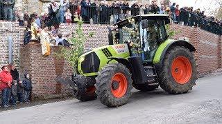 1er Mai 2018 à Douvrend - Fête des Tracteurs