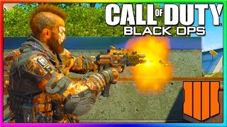 Black Ops 4 - YOU CAN FEEL THE TENSION | Call of Duty Black Ops 4 Gameplay