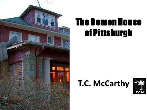 The Demon House Of Pittsburgh